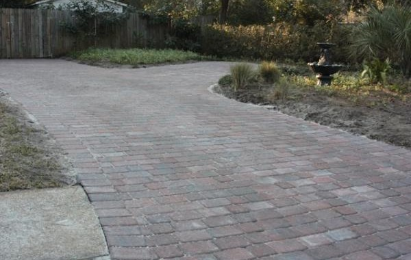 pavers Charleston SC