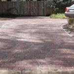 Charleston Pavers